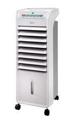 Climatizador Midea MCC-01 blanco 55 W