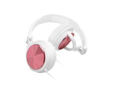 Auriculares tipo vincha Noblex HP77WP