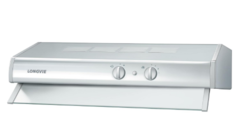 Purificador de aire Longvie P3260B 500 m3/h Blanco