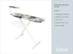 Mesa para Planchado Samova Lujo ART 4