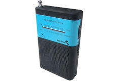 Radio compacta analógica Ken Brown DX-560