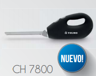 Cuchillo eléctrico Yelmo CH7800