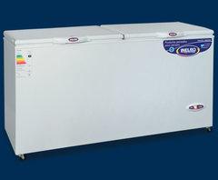 Freezer Pozo con 2 puertas 520 Lts. Inelro FIH-550