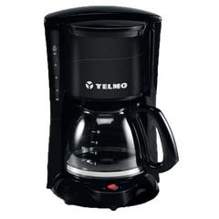 Cafetera de filtro Yelmo CA-7108 12° de tazas