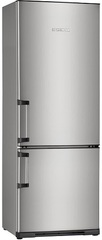 Heladera con freezer Koh-i-noor KAD-3294/7 217 Lts. Acero