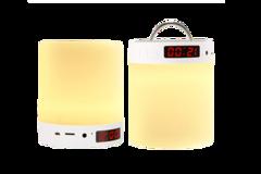 Lámpara Parlante Premium Home SLS-1