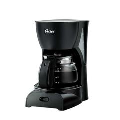 Cafetera de filtro Oster DR5 5 tazas Negra