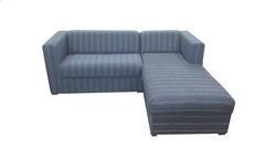 Sillón Korting Color Eco Chaise Long G1 Chenille