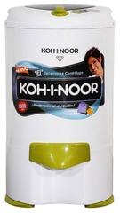 Secarropa KOH-I-NOOR C-765 6.5 Kg. Propileno Blanco