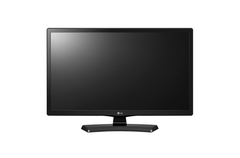 "TV Monitor LG 24MT49DF 24"" HD"
