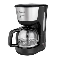 Cafetera de filtro Ultracomb Augusta CA-2208 12 pocillos