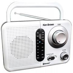 Radio KenBrown TR-412BT