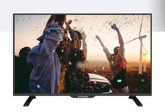 "TV LED HD Hitachi CDH-LE32FD21 32"""
