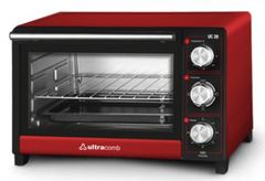 Horno eléctrico Ultracomb UC-28 1500 W 28 Lts.