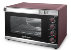 Horno eléctrico Ultracomb UC-62RCT 2000 W