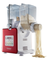 Fábrica de pastas Peabody PE-MP001R