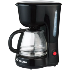 Cafetera YELMO CA-7103 350W
