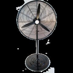 """Ventilador de pie industrial EMBASSY FE-26 26"""""""
