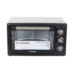 Horno eléctrico Yelmo YL-40C 40Lts 1500W