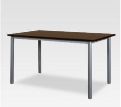 Mesa para living Dielfe MZ 1400 Wengue