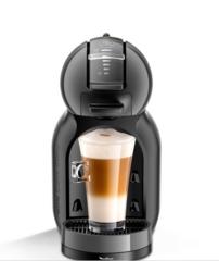 Cafetera Express Moulinex Mini Me Black PV1208AR 15 bar de presión