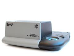 Estabilizadores de tensión TRV Concept 2000 VA
