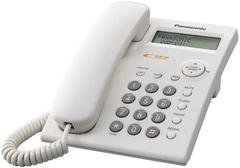 Teléfono mesa Panasonic KX-TSC11AGW ID DISP.