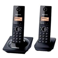 Teléfono Inalámbrico Panasonic KX-TG1712AGB