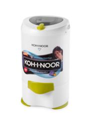 Secarropas Kohinoor C-755 5,5 kg 2800 RPM