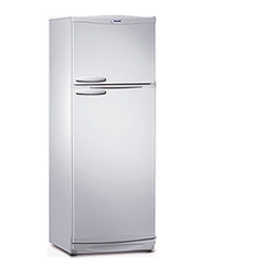 Heladera con freezer BAMBI 2F-1600 Sistema Cíclico (Frío Húmedo) 328Lts. Blanco