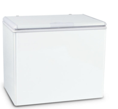Freezer Pozo Neba F-310 305Lts