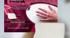 Almohada Nevada Memory Cervical Duo