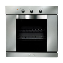 Horno a gas Multigas Longvie H-1900X IX 68,5 Lts.