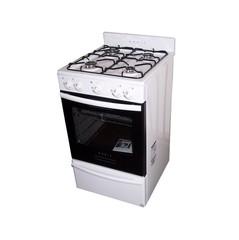 Cocina Multigas Orbis 538BC2 4 Hornallas 50 cm blanca