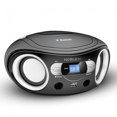 Radiograbador Noblex CBT-959X Bluetooth AM/FM USB