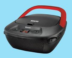 Radiograbador Sanyo MDX1205BT 300 W PMPO