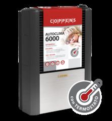 Calefactor Coppens Autoclima C60BDA TB Derecha 6000Kcal/h Termostato