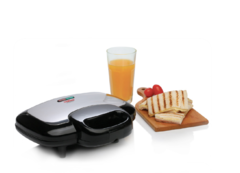 Sandwichera Liliana Mastertost AS-990 700 W