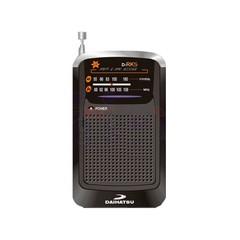 Radio Pocket Daihatsu D-RK5