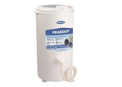 Secarropa Peabody PE-S65P 6.5 Kg. PVC Blanco