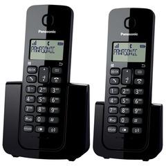 Telefono Inalambrico Panasonic KX-TGB112AGB DUO