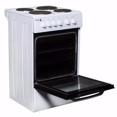 Cocina Electrica Fagor Ec-FA50 Bl 50Cm