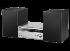 Microcomponente JVC UX-E526S