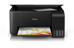 Impresora Multifuncional Epson EcoTank L3150  WI-FI C11CG86301