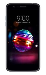 "Smartphone LG K11+ LMX410FC 5,3"" Moroccan Blue"