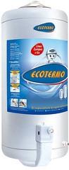 Termotanque gas Ecotermo Superior 80 litros linea Europeo