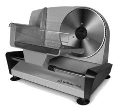 Cortadora de fiambre Ultracomb Fs-6301 Ix