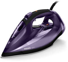 Plancha Vapor Philips Gc-4563/30 2600w