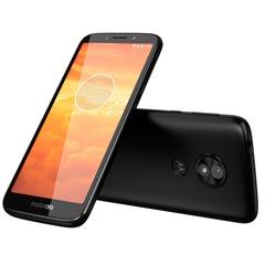 "Smartphone Motorola Moto e5 Play 5.34"" negro"