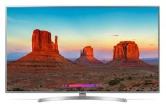 Smart TV LG 50UK6550PSB Ultra HD 50""